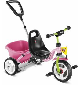 Puky Puky 2225 CAT 1S Tricycle pink