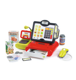Smoby Smoby - Electronic Cash Register - Roleplay Shop