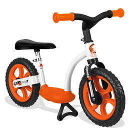 Smoby Smoby Orange Learning Bike