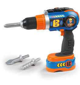 Smoby Smoby - Bob the Builder - Mechanical Drill