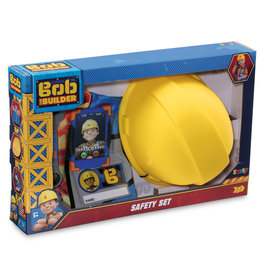 Smoby Smoby - Bob de Bouwer - Verkleedset