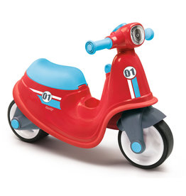 Smoby Smoby - Red Scooter