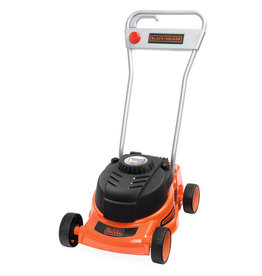 Smoby Smoby - Black & Decker Mechanical lawnmower