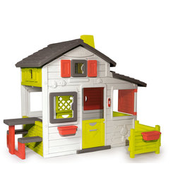 Smoby Smoby Friends House Playhouse