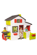 Smoby Smoby Friends House Speelhuis 310209