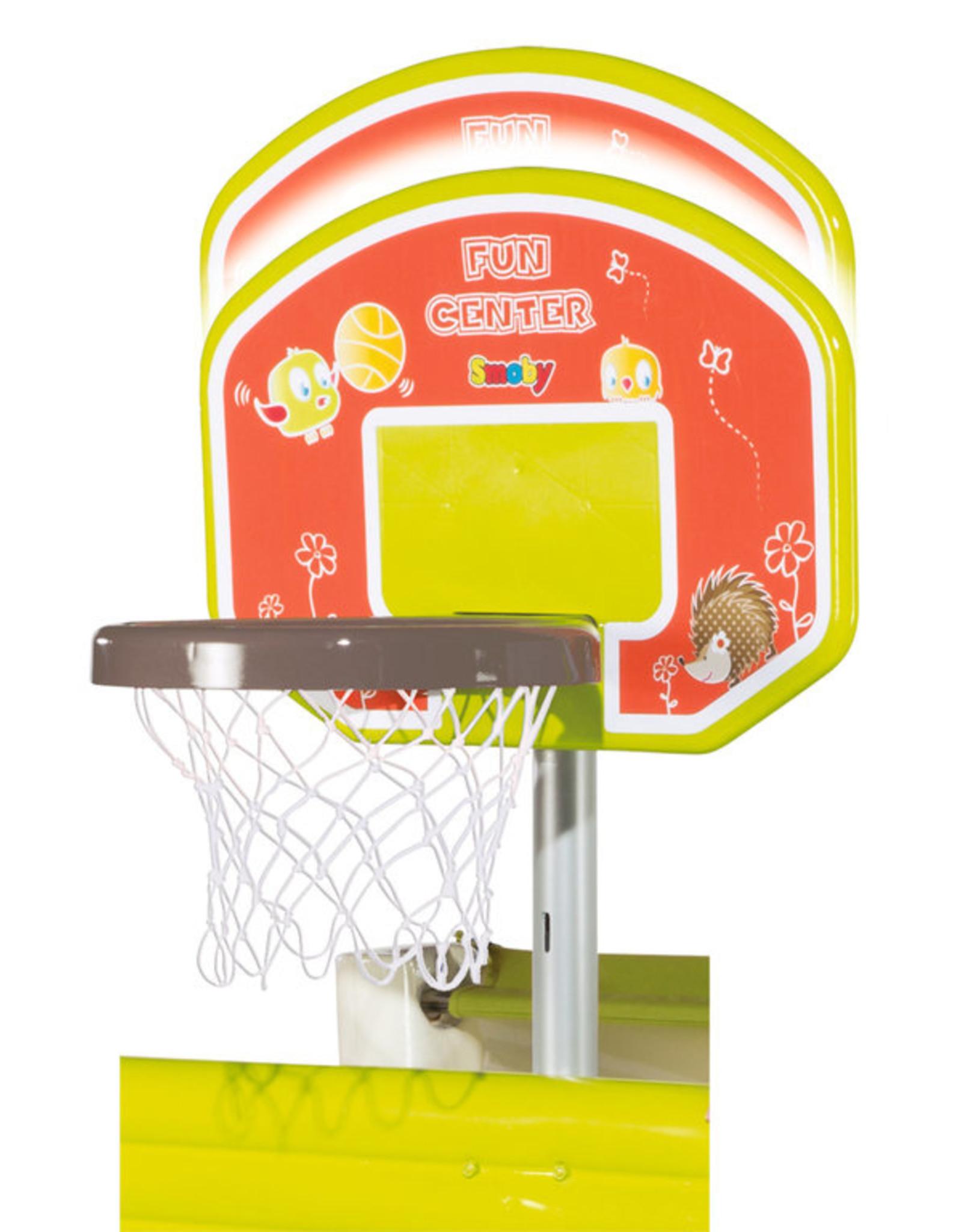 Smoby Smoby Fun Center 840203 - Speeltoestel - Altoys