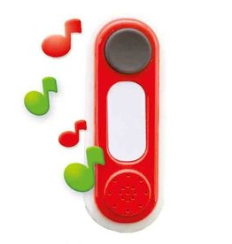 Smoby Smoby Doorbell - Playhouse