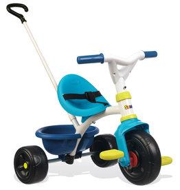 Smoby Smoby - Be Fun blau - Dreirad