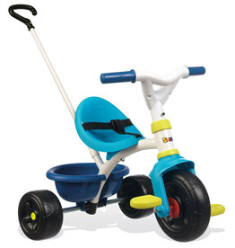 Smoby Smoby - Be Fun Blue - Tricycle