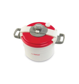 Smoby Tefal Clipso Pressure Cooker - Roleplay Kitchen
