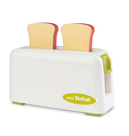 Smoby Tefal Toaster - Spiel Küche