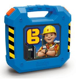 Smoby Smoby - Bob de Bouwer - Doe-Het-Zelf koffer