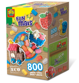 SES Creative Funmais mix 800