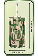 COBI Cobi WW2 2480A - Königstiger SD.KFZ.182