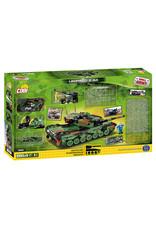 COBI COBI  Small Army  2618 Leopard 2A4