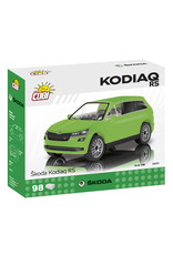 COBI COBI 24573 Skoda Kodiaq VRS