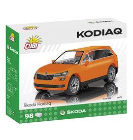 COBI COBI 24572 Skoda Kodiaq