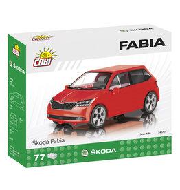 COBI COBI 24570 Skoda Fabia