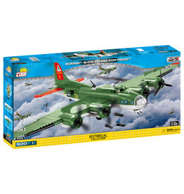 COBI Cobi WW2 5703 Boeing B-17G Flying Fortress