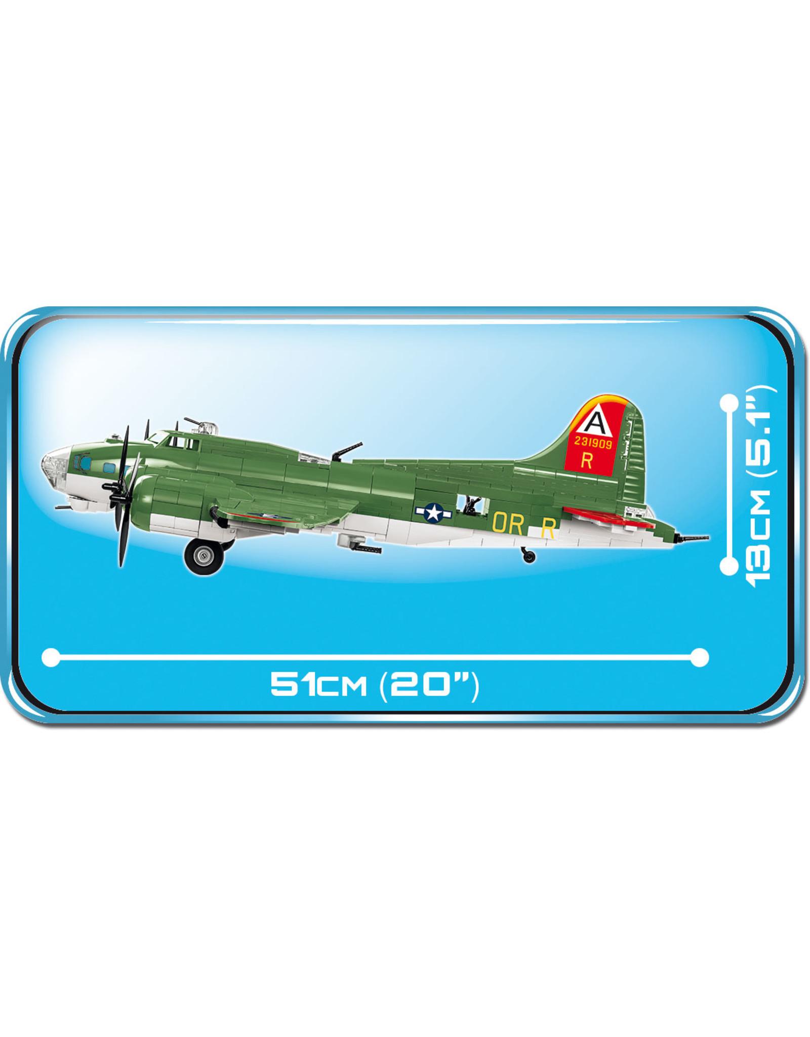 COBI Cobi WW2 5703 Boeing B-17G Flying Fortress