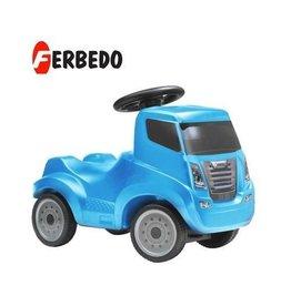 Ferbedo Ferbedo Looptruck Lichtblauw