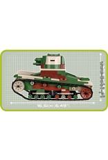 COBI Cobi WW2 2520 - Vickers Mk.E Type B