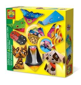 SES Creative Folding animals