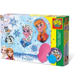 SES Creative Iron on beads Frozen XL