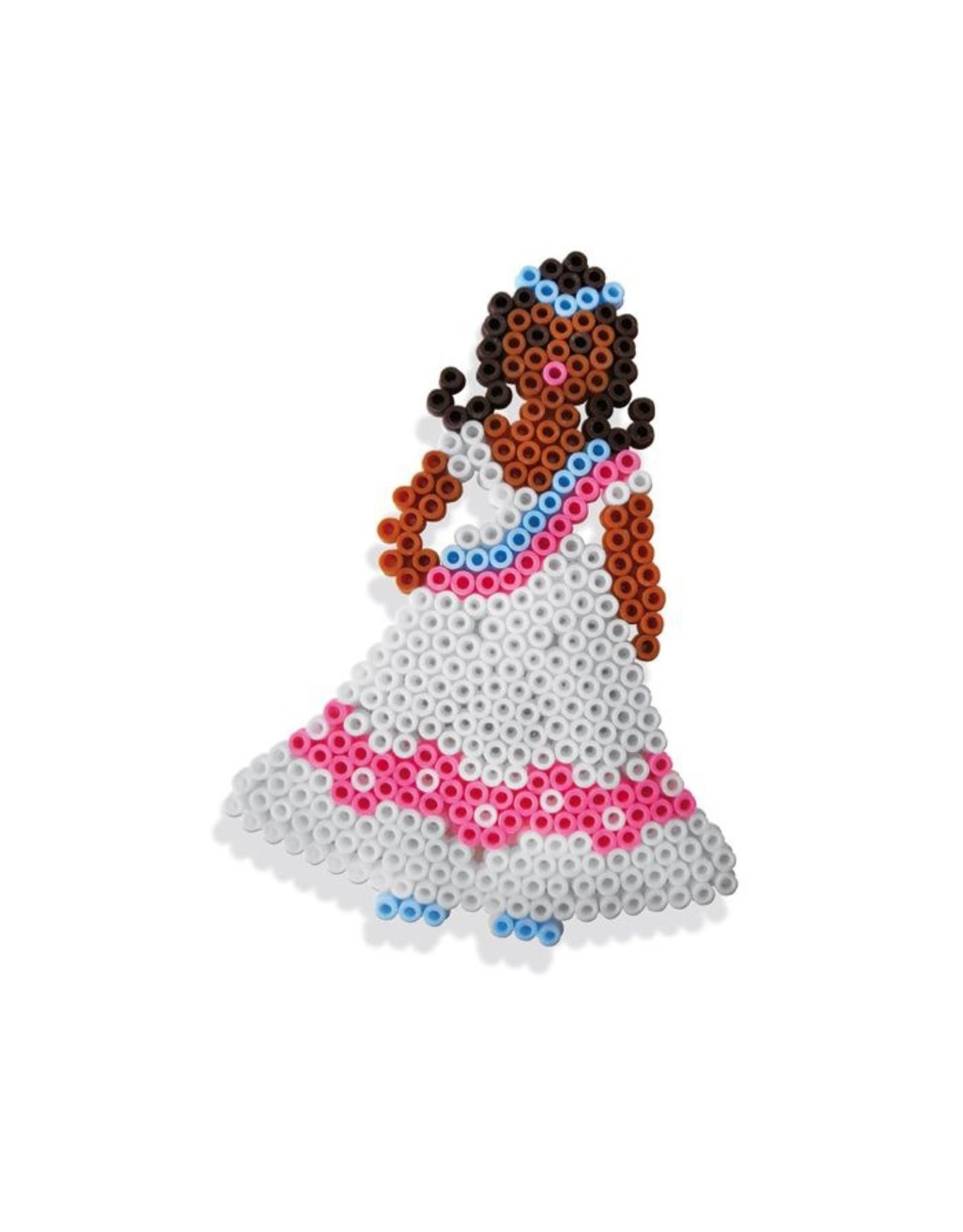 SES Creative Bügelperlenset Prinzessinnen