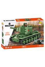COBI COBI World of Tanks 3039 KV-2
