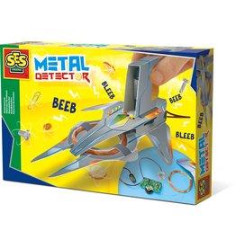 SES Creative Metal detector