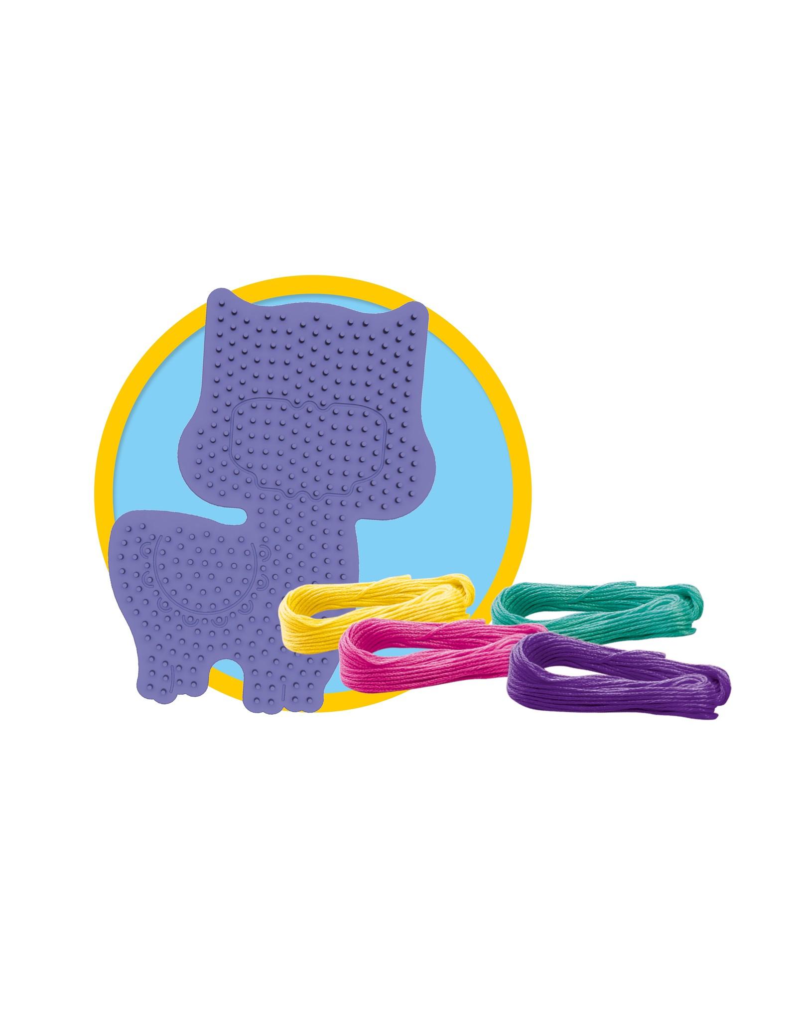 SES Creative *Beedz: Strijkkralen Alpaca