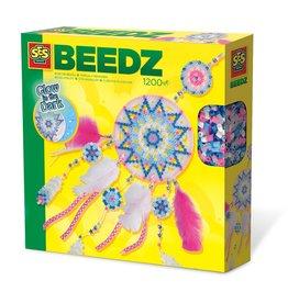 SES Creative Beedz - Iron on Beads Dreamcatcher