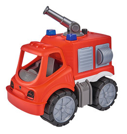 BIG Power Worker Fire Fighter car