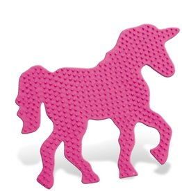 SES Creative Iron on beads pegboard Fantasy horse