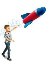 SES Creative Bubble Rocket - Ein Schweif aus Seifenblasen