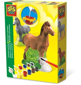 SES Creative Casting en Painting - Horse