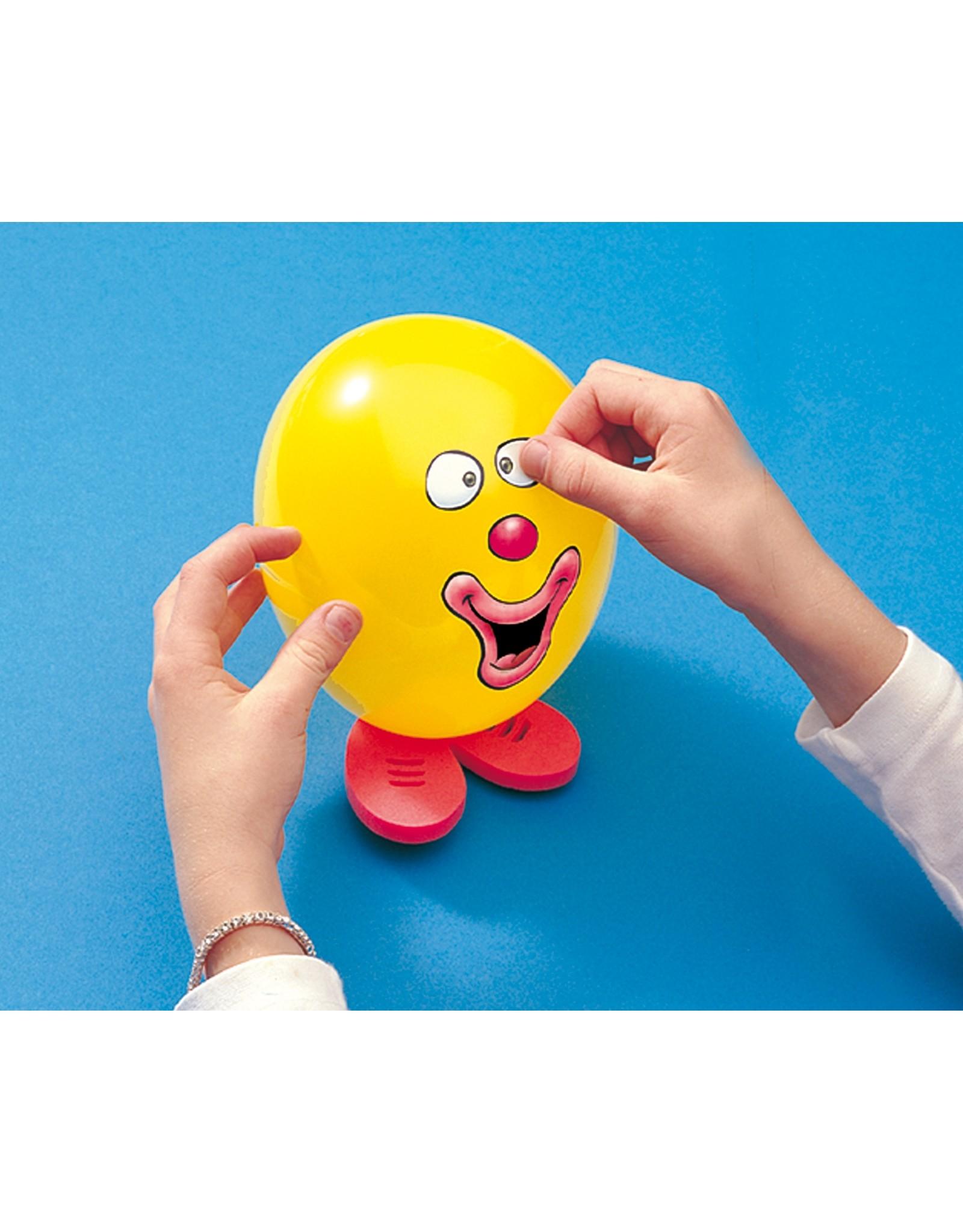 SES Creative Ballonfiguren