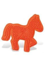 SES Creative Bügelperlen Stiftplatte Pferd
