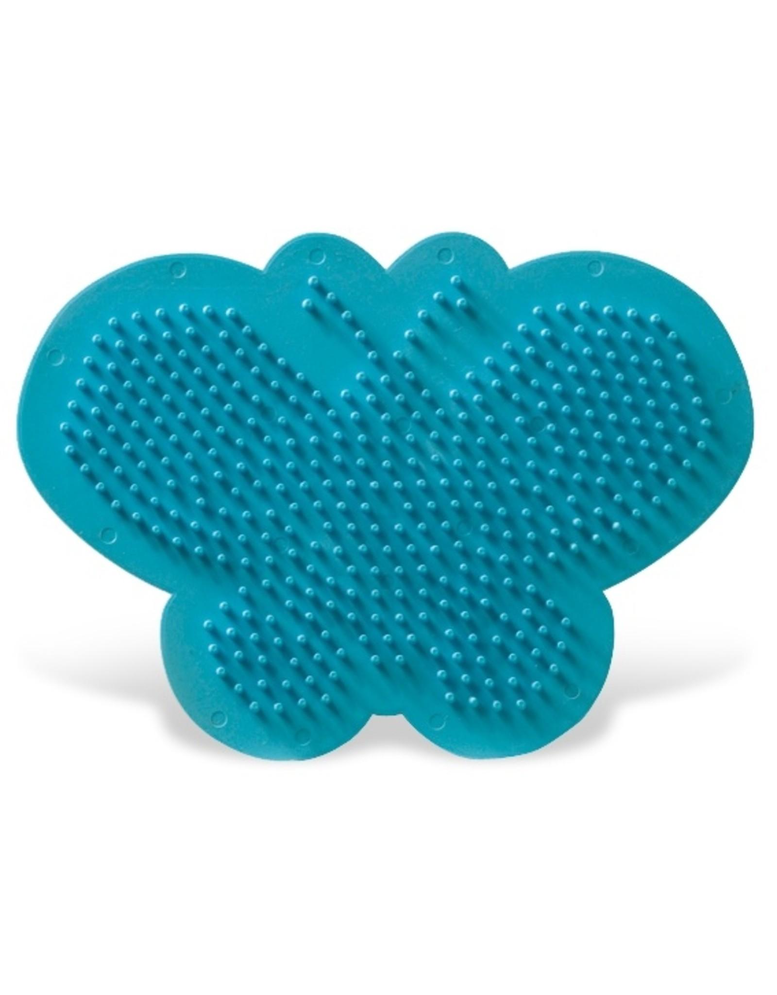 SES Creative Bügelperlen Stiftplatte Schmetterling