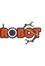 SES Creative Borstelrobot