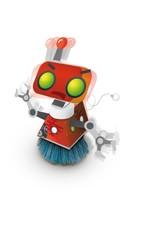 SES Creative Bürstenroboter