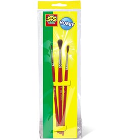 SES Creative Brushset 3 pieces
