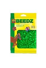 SES Creative Bügelperlen 1000 Stück grün