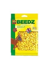 SES Creative Bügelperlen 1000 Stück gelb