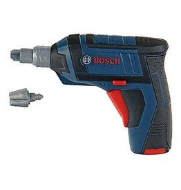 Klein Bosch Accuschroevendraaier Blauw 8251