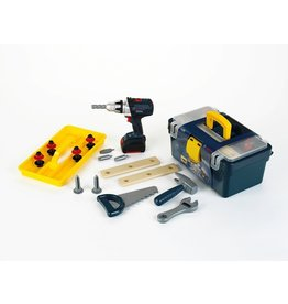 Klein Bosch 8259 Toolbox Professional Line
