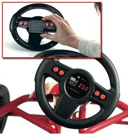 Ferbedo Ferbedo steering wheel with Soundbox