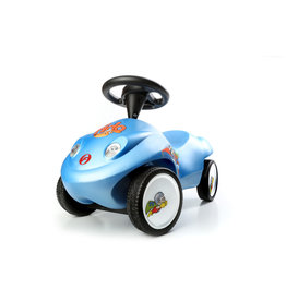 Ferbedo Ferbedo Fido ride-on - metallic blue