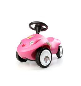 Ferbedo Ferbedo Loopauto Fida - roze